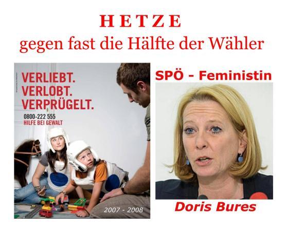 Doris Bures SPÖ