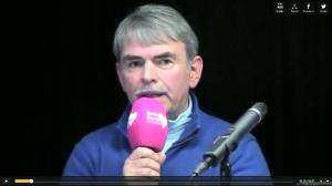 Gustl Molath - Rechtsstaat - Maßnahmenvollzug - Psychiatrie