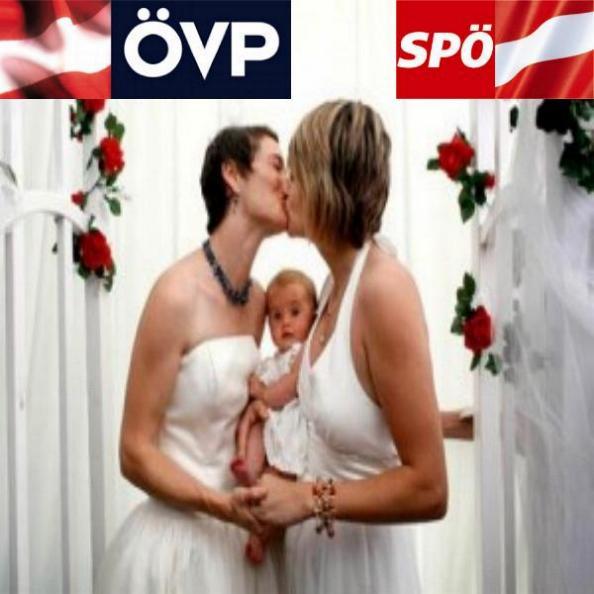 Eizellenspende Samenspende ÖVP SPÖ