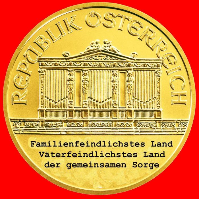 Goldmedailie Familienpolitik