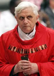 Ratzinger-rot
