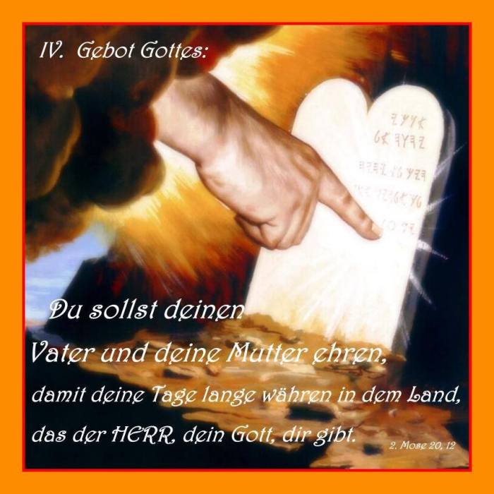 Gebot Gottes