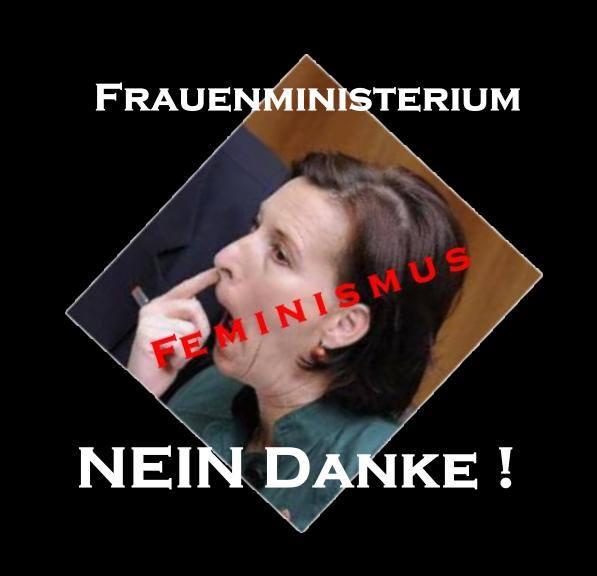 Gabriele Heinisch-Hosek Feminismus SPÖ Frauen