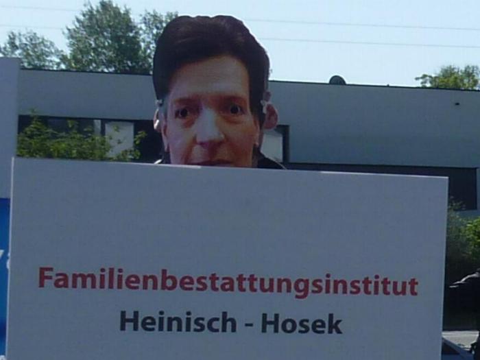 Heinisch-Hosek SPÖ Frauen