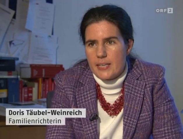 Mag. Doris Täubel-Weinreich