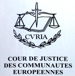 EuGH Curia Justice