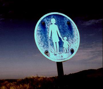 Diskriminierung - Vaterlose Gesellschaft