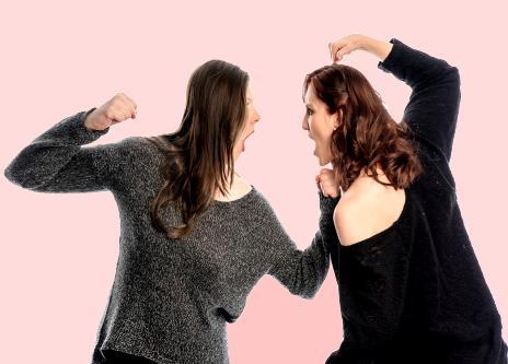 Gewalt Frauen Betretungsverbot