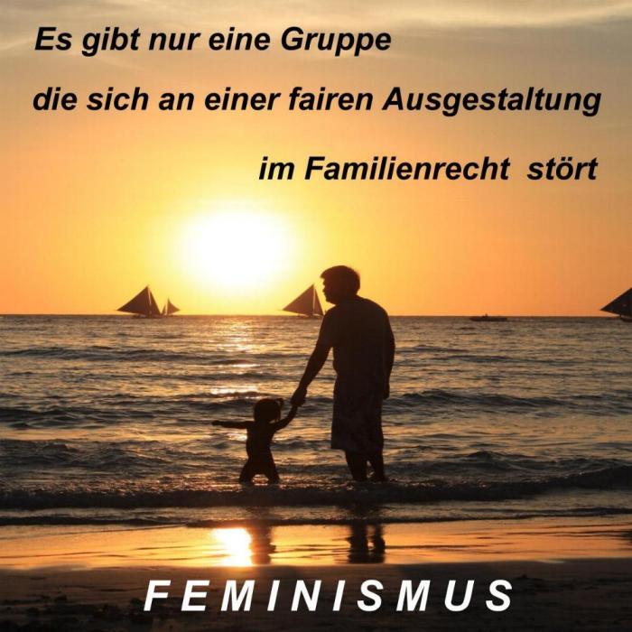 Spruch Feminismus