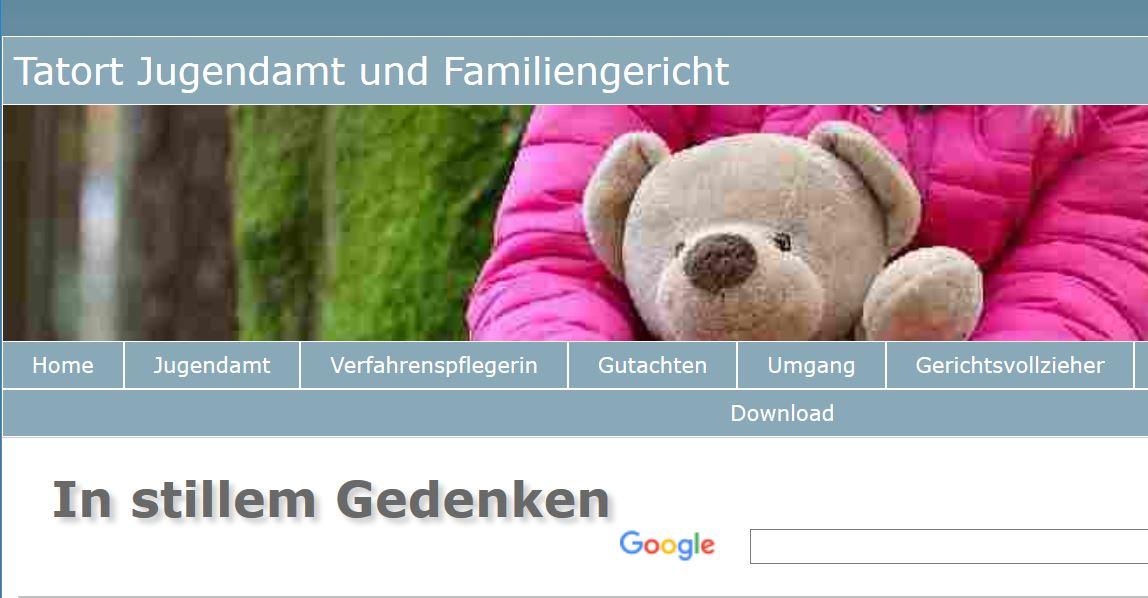 http://www.sorgerechtsmissbrauch.de/Opfer.html