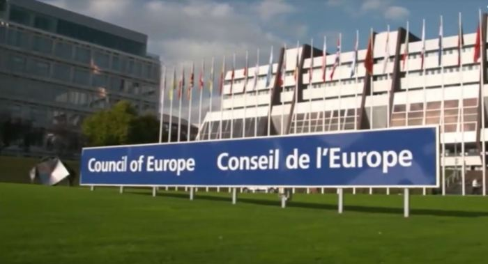 Europarat - Council of Europe