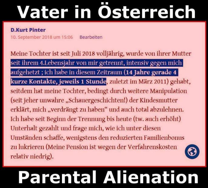 Vater Österreich