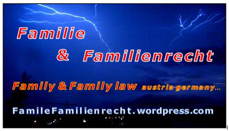 Logo FamileFamilienrecht family law